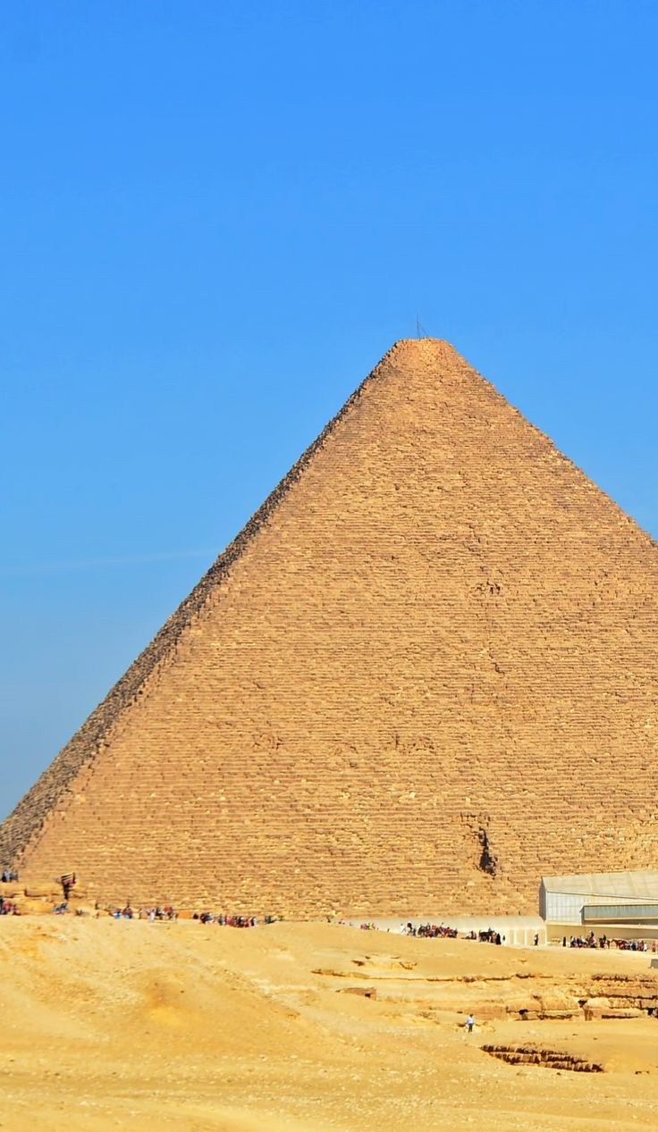 an analysis of great pyramids in egypt 10 of the greatest mysteries about pyramids that scholars cannot explain  pyramids in egypt,  the 3 great pyramids of khufu,.