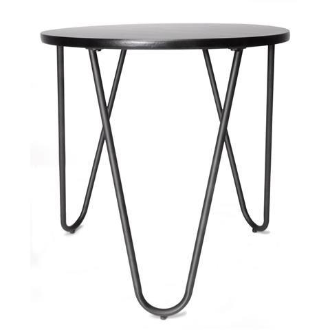 black Side Table homemaker