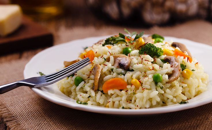 12 maneiras de preparar arroz que você provavelmente nunca tentou