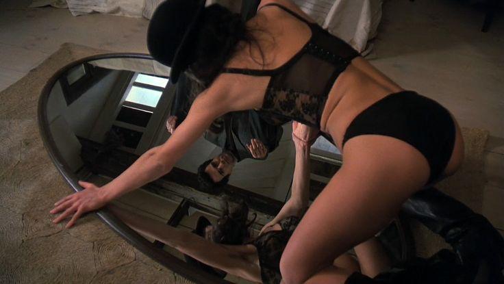Naked Lena Olin, Juliette Binoche