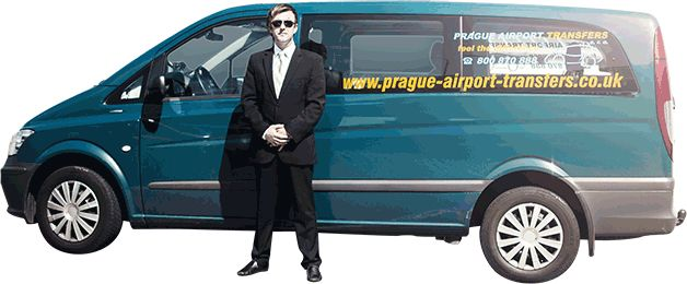 Prague Airport Transfers – Taxi and Shuttle Transfers – Free City Tour