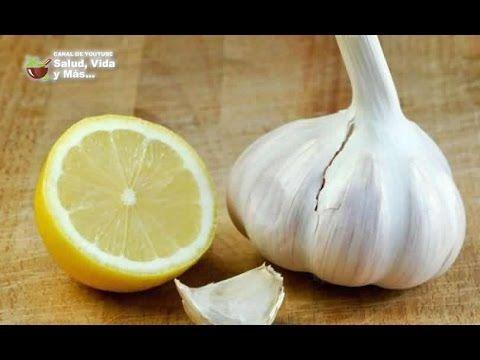 Elimina el colesterol y limpia el torrente sanguíneo con esta antigua re...