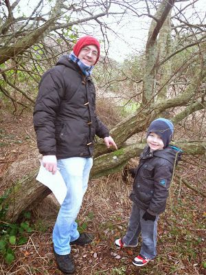 Great for all the family to get involved Winter Family Fun #shop
