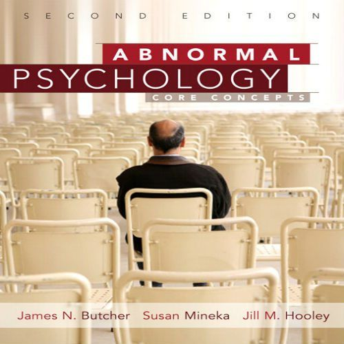 527 best test bank images on pinterest students textbook and banks test bank for abnormal psychology core concepts 2nd edition by james n butcher fandeluxe Image collections