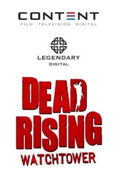 (Trailer and Gallery) DEAD RISING: WATCHTOWER