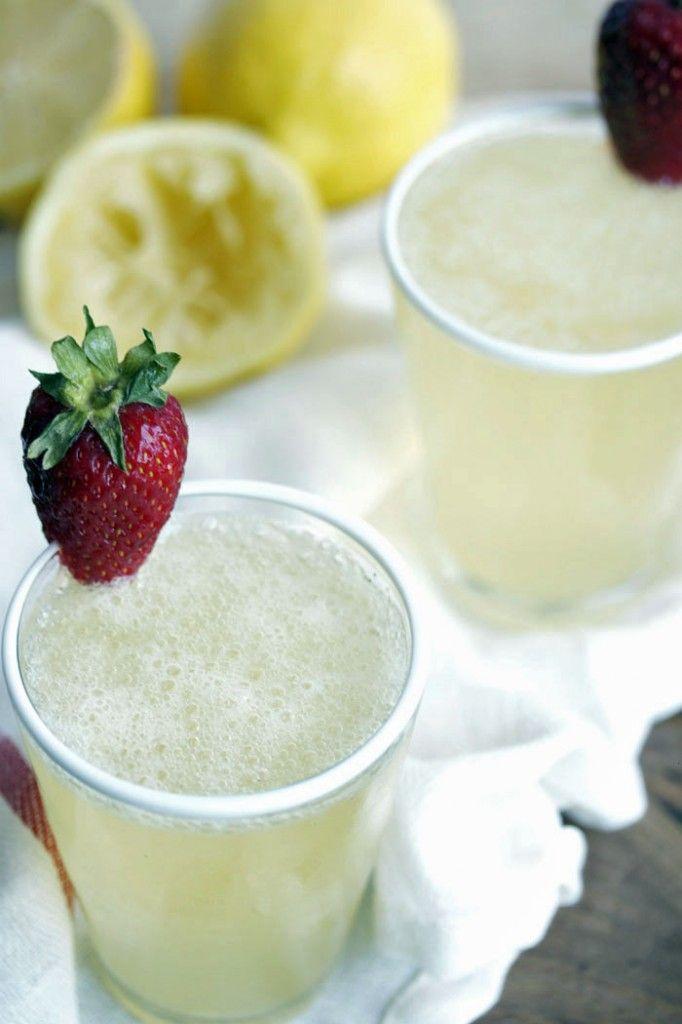 Liberation Lemonade