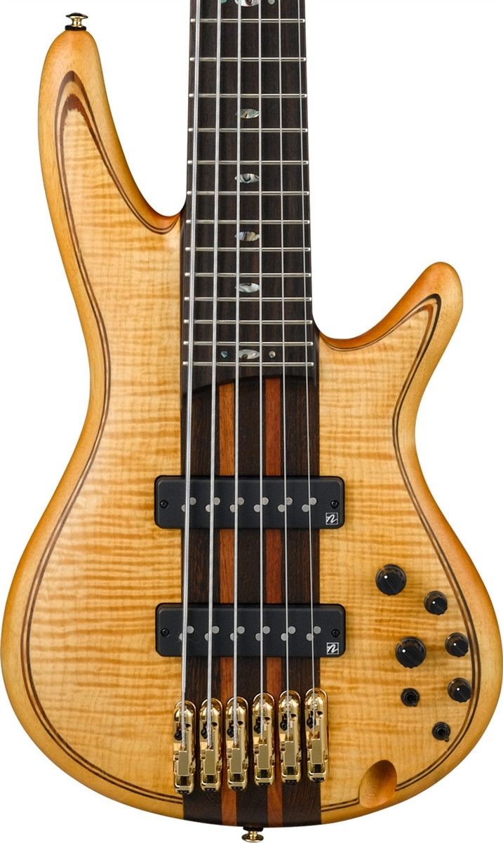 "New Neck-Through Premium Bass from Ibanez The new Ibanez SR1406TEVNF is a stylish 6-string bass that boasts ""neck-through? construction for the optimum in tone, sustain and stability. As part of the I"