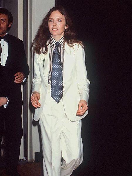 Annie Hall (aka Diane Keaton) 1970 -- Timeless!