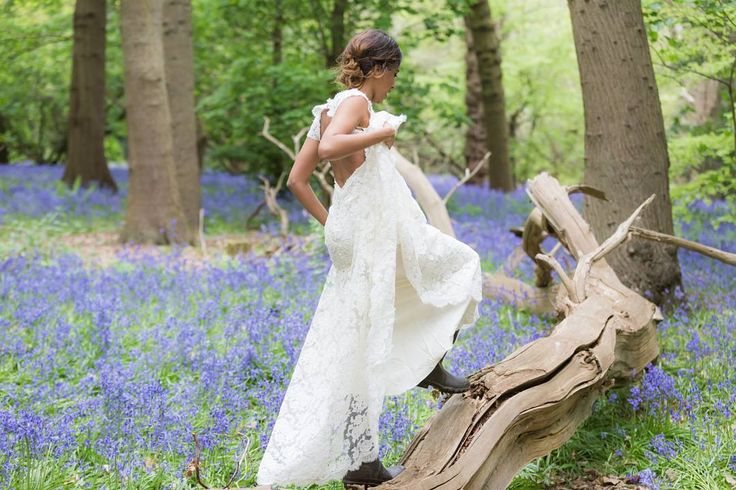 It wouldn't be a great  British bank holiday  without a few showers. If the  rain is dampening your plans we suggest a spot of online wedding-dress shopping . If you're still thinking about #PippaMiddleton's classic gown take a look at our lace and keyhole-back numbers:  Shop Scarlett by #MoniqueLhuillier 48% and Clarabeau Venetian Rose by #PhillipaLepley 38% off . . #phillipalepleybride #moniquelhuillierbride #moniquelhuillierdress #weddingdress #weddinggown #lace #bluebell #thegrove…