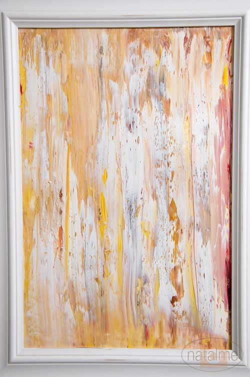 15 best diy images on pinterest oil on canvas oil paintings and diy abstract oil painting solutioingenieria Gallery