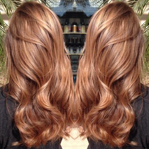 Top 10 tendencias de color de cabello 2016 (2) - Curso de Organizacion del hogar