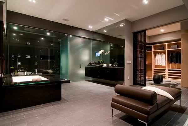 Interiores de casas lujosas google search dise o en for Interiores de casas lujosas
