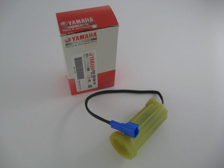 Yamaha 6D8-WS24B-00-00 Filter Cup 6D8-WS24B-00