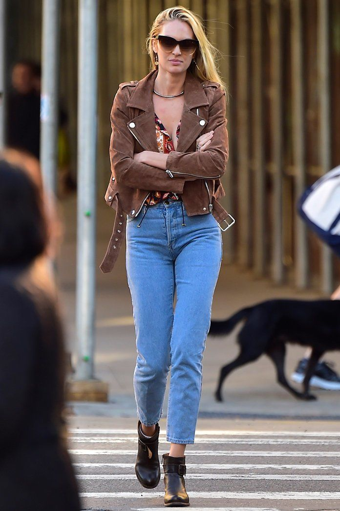 8c9a39bebb5 Candice Swanepoel s Most Fashion-Forward Street Style Moments ...