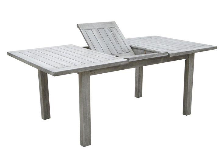 17 meilleures id es propos de table jardin extensible for Table extensible papillon