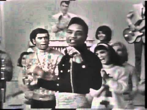Jackie Wilson   Baby Workout - Live 1965                   Wilson had it all. Great voice, great moves, and a whole lot of charisma.
