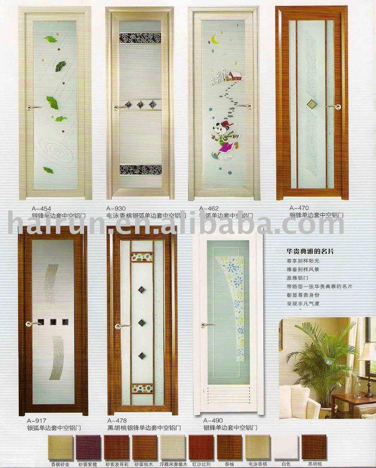 Lovely Design Of Bathroom Doors Interior Door Casement Door Sliding Door Sales Buy