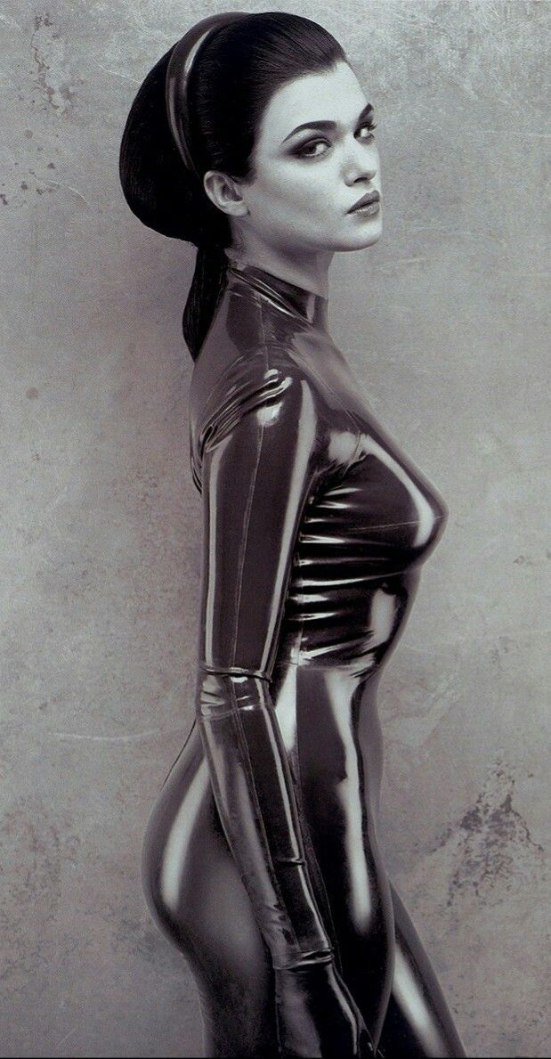 latex catsuit movies