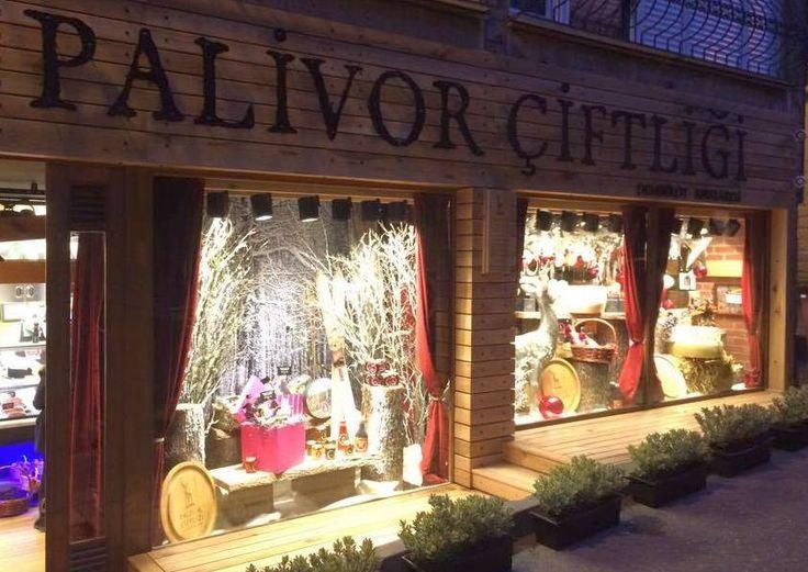 Palivor Çiftliği Bebek Mağazası in İstanbul, İstanbul