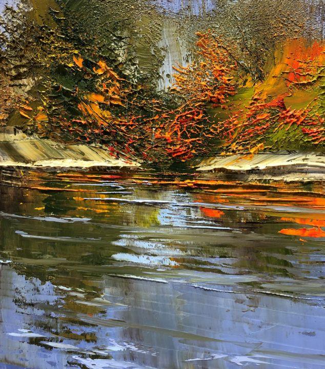 Lynn Boggess Principle Gallery Alexandria V A Oil Painting Landscape Landscape Art Landscape Paintings