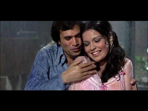 nice Bheegi Bheegi Raaton Mein - Superhit Romantic Song- Rajesh Khanna | Zeenat Aman