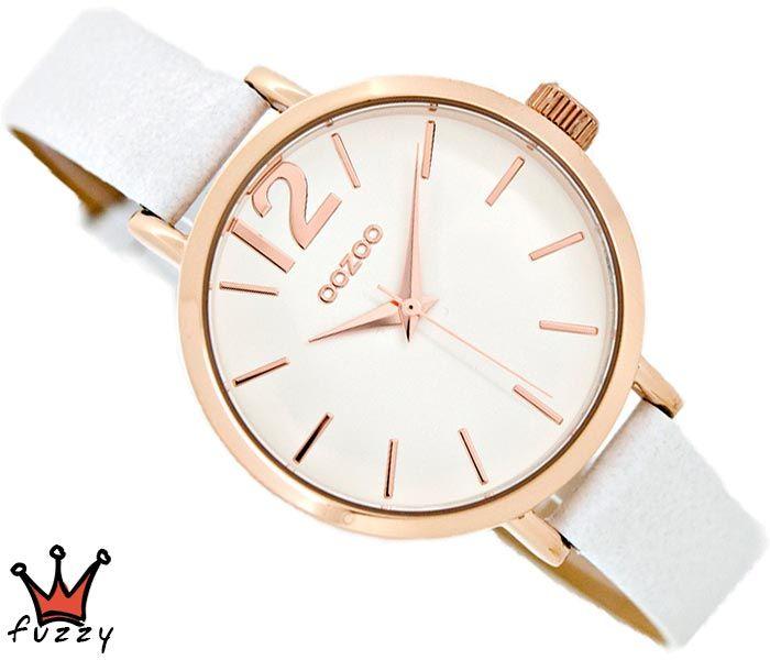 Ρολόι γυναικείο OOZOO (C7220)