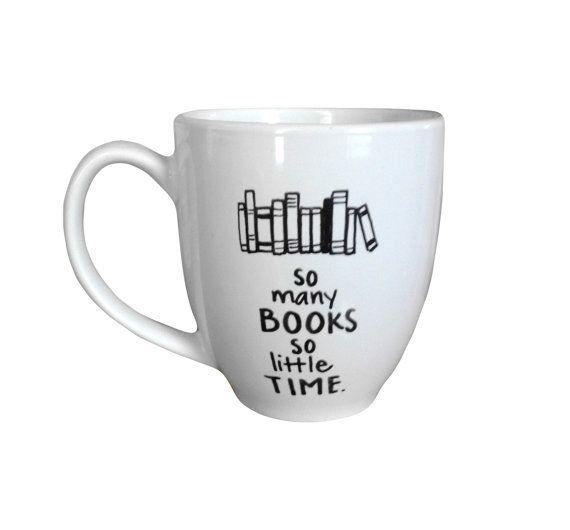 Find it here. | Community Post: 23 Super Cute Mugs Every Book Nerd Will Love