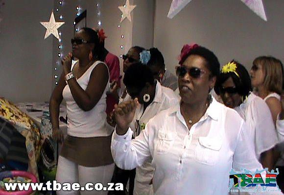 PPD Team Building Sandton Johannesburg