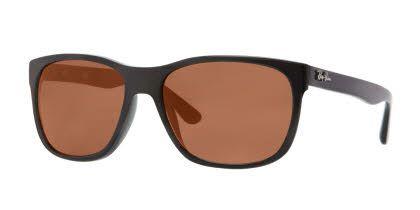 Ray-Ban RB4181F - Alternate Fit Prescription Sunglasses
