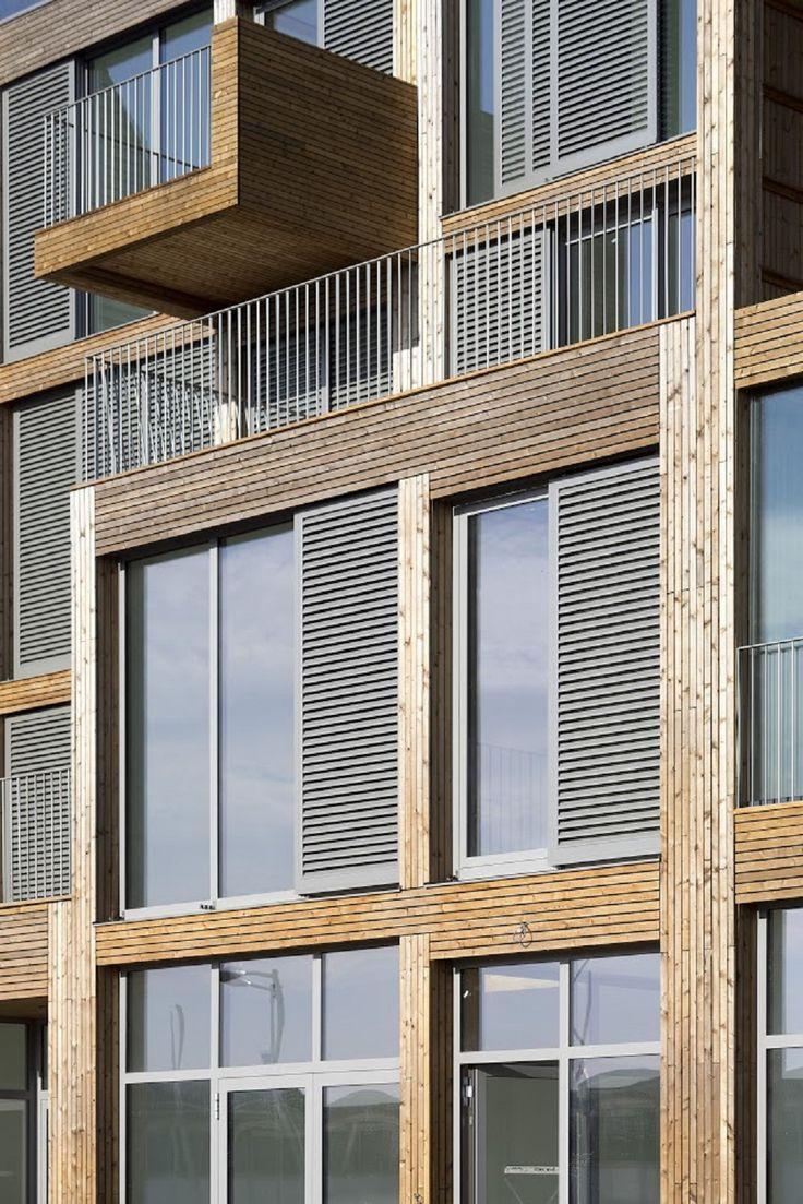 Woonwerklofts | ANA architects