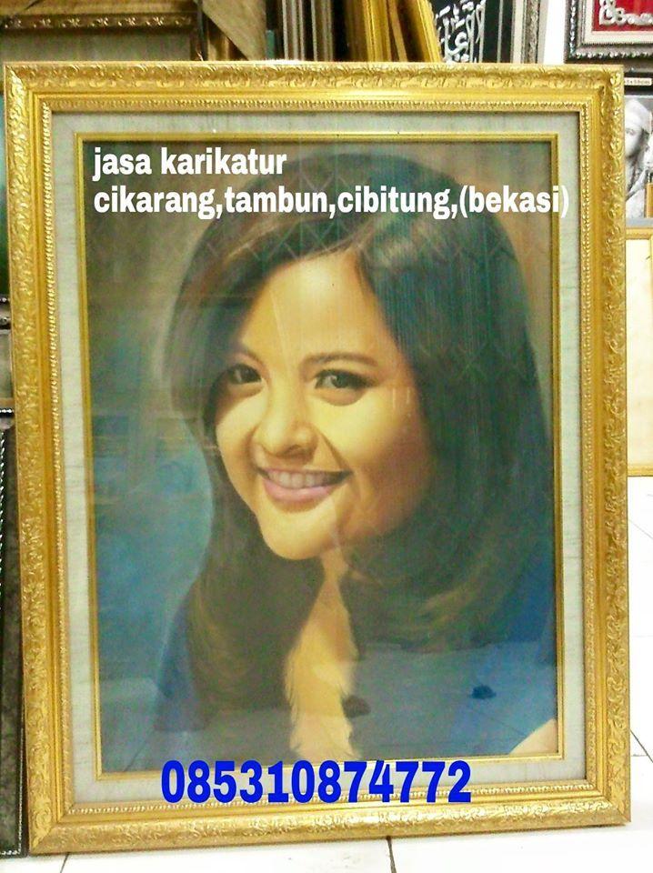 jasa lukis online murah karikatur cikarang bekasi . alamat ; Jl. Raya B. Bosih Selang Cibitung Bekasi,Cibitung,Bekasi, Jawa Barat 17520,Indonesia,tag duren jaya