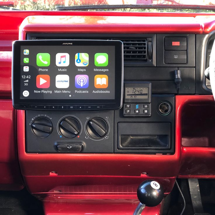 Carplay Installs Alpine Ilx 700 In A Volvo Xc60: 7 Best Fiat 500 Images On Pinterest