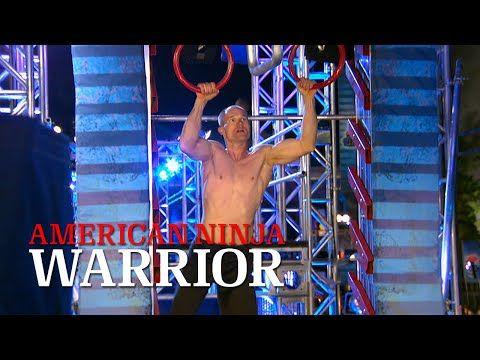 ▶ Brian Arnold at the 2014 Denver Finals | American Ninja Warrior - YouTube