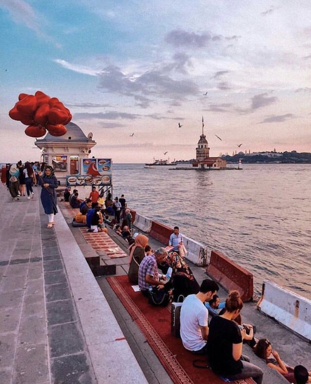 ترك برس On Twitter Istanbul Istanbul Travel Turkey Resorts