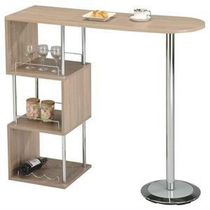 les 25 meilleures id es de la cat gorie table haute bar sur pinterest table haute pour petit. Black Bedroom Furniture Sets. Home Design Ideas