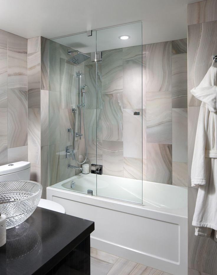 Manly Bathroom Tile: Top 25+ Best Masculine Bathroom Ideas On Pinterest