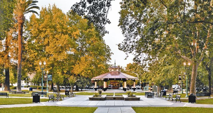 America's Most Beautiful Town Squares | Northern