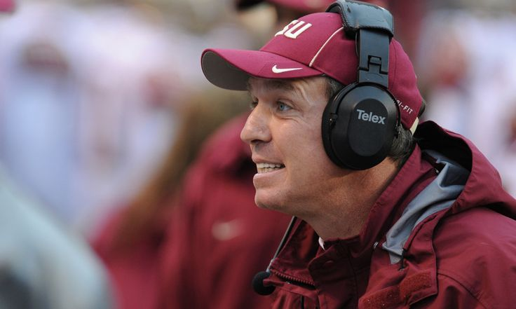 Report: Jimbo Fisher Discussed As Possible Replacement for Les Miles - Yesterday, it was reported that LSU and its boosters were willing to part ways with head coach Les Miles by buying out the remainder of his contract. That was huge news, especially considering.....