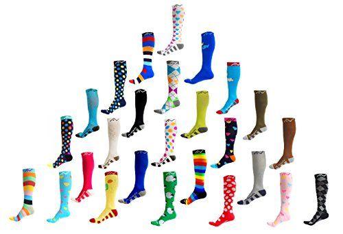 Compression Socks for Women & Men - Baby Love Small