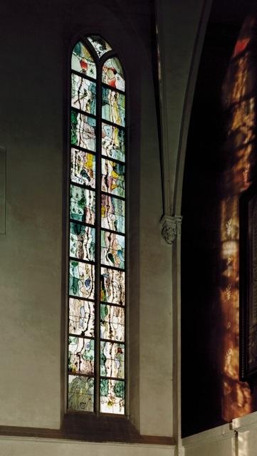 'Pelikaan' 2001 St. Stevenskerk Nijmegen