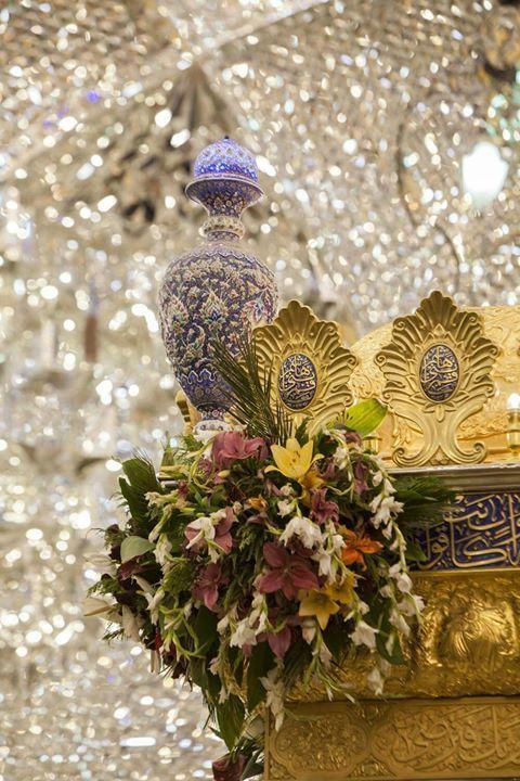 Jashan-e-Zahoor Hazrat Abbas (A.S) - Karbala Iraq  (4 Shaban 1437 / 2016 - Karbala Iraq)  Photography: Al-Kafeel Global Network  Shia Multimedia Team: http://ift.tt/1L35z55