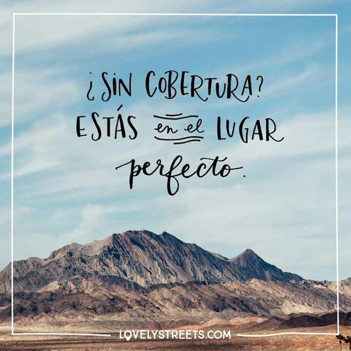 ¡Lugar perfecto! | outside | Pinterest | Perfecta, Lugares ...