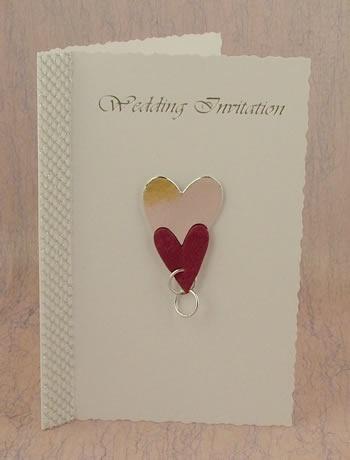 interesting wedding cards