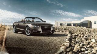2014 Audi #A5 Cabriolet: Convertible - #Audi #SantaMonica Audi