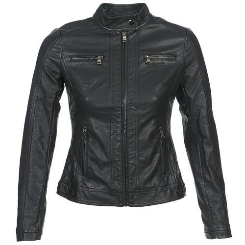 Les 25 meilleures id es concernant tenues avec veste en cuir sur pinterest mode l gante - Tenue cuir femme ...