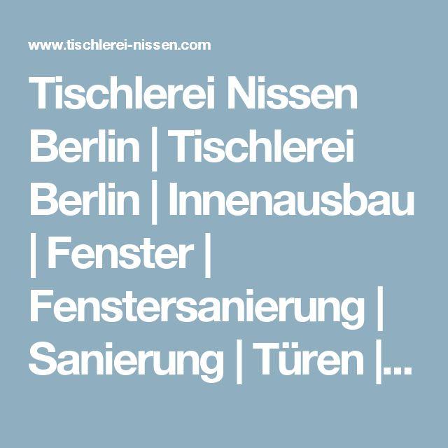 cele mai bune 20 de idei despre tischlerei berlin pe pinterest tischlermeister palettenbett. Black Bedroom Furniture Sets. Home Design Ideas
