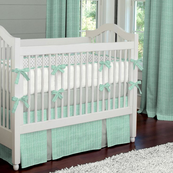61 Best Gender Neutral Crib Bedding Images On Pinterest