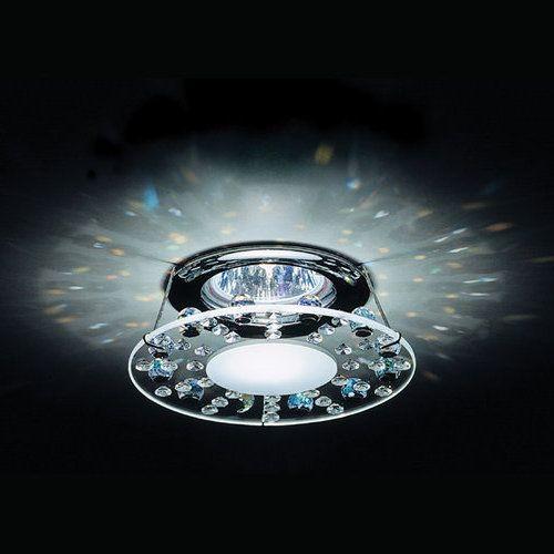 Small Decorative Spotlight: Decorative Recessed Light Trims With