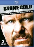 WWE: Stone Cold Steve Austin - The Bottom Line on the Most Popular Superstar [3 Discs] [Blu-ray] [2011]