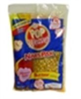 Crappy, blurry picture of Naks Paks Kits.  8oz size.  $1.38 ea, $26.50 for case of 24. Popcorn Supply